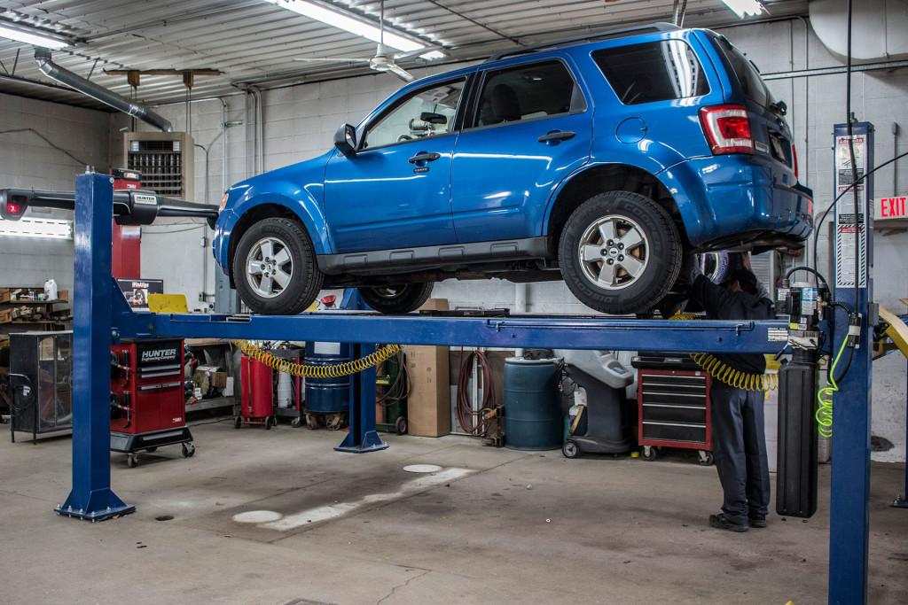 Geneva Auto Body Auto Body Shop Collision Repair